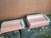 Dachziegel zu verschenken wegen Photovoltaik