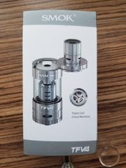 TFV4 Clearomizer Set Smok