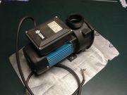 VHB - leistungsstarke Whirlpool- Pumpe