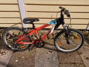 Mountainbike K2 Climber 20