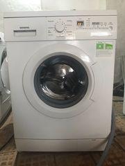 Siemens Waschmaschine varioPerfect E14 34