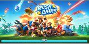 Rush Wars pushen