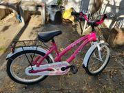 Verkaufe Fahrrad 18 Zoll für