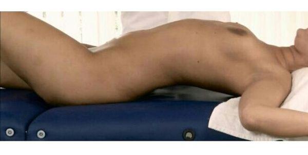 Die besondere Massage für die