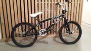 BMX Felt Bike Ethic 2009