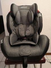 LCP Kids GT Comfort Isofix