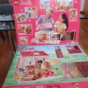 Lego Scala Puppenhaus