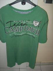 Schnäppchen Camp David T-Shirts