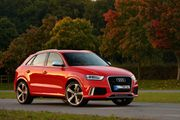 Suche Audi Q3 5 Quattro
