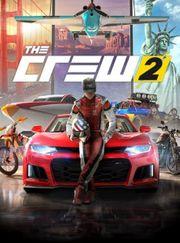 The Crew 2 PC Key