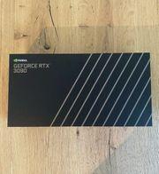 NVIDIA GeForce RTX 3090 FE