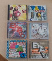 Bravo Hits Viva Dance CD