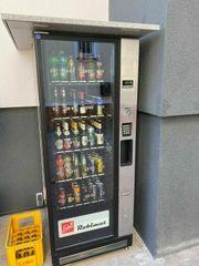 Sielaff Robimat GF 75 Kaltgetränkeautomat