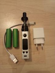 eVic-VTC Mini Vaporizer