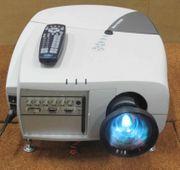 Projector Home Cinema Barco iQ