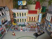 LEGO Creator EXLUSIV SETS Komplette
