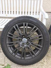 Winterreifen Mercedes 255 50 R17