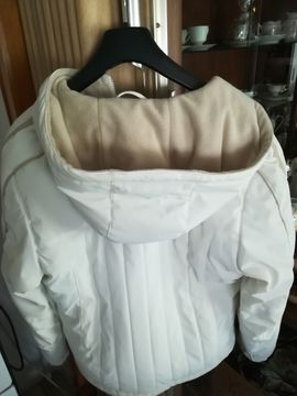 Damenbekleidung - Winterjacke Daunenjacke Gr L
