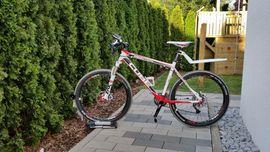 Mountain-Bikes, BMX-Räder, Rennräder - 11 KG Mountain-Bike von Cube -