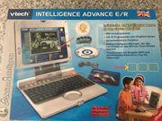 Vtech Kinder Lerncomputer neu und