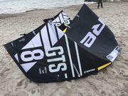 CORE GTS5 8 0 black