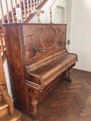 Klavier W Biese Hof Pianoforte