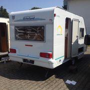 Wohnwagen Eifelland Holiday 395T