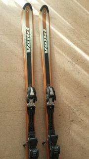 Völkl carving Ski