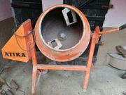 Betonmaschine Atika