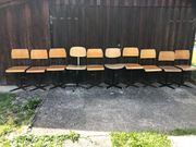 Stühle gratis