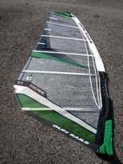 Windsurf Segel Gunsails Escape 6