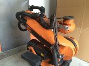 Roboter Kuka KR210 Baujahr 2002