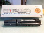Märklin 3791 Dampflokomotive der BR