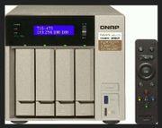 QNAP TVS-473-16G 16TB HDD 1