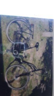 E Bike Zündapp