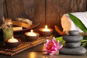 Massage zur Übung