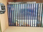 TKKG 19 CDs SEHR GUT