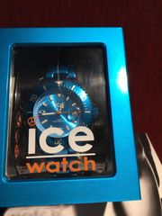 ICE Watch Swatch Chronograph Stainless