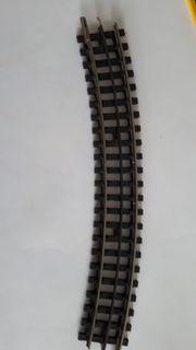 Trix Express HO 4312 gebogene