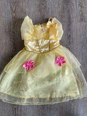 Prinzessinnenkleid
