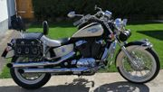 Honda Shadow VT 1100 C2