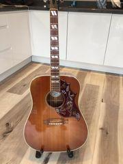 2012 Gibson Kolibri Montana Sunburst