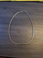 925 Silber Königskette 3mm Breit