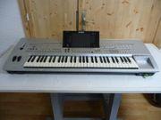 Keyboard YamahaTyros 1