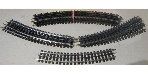 Trix Express H0 Ganzer Kreis