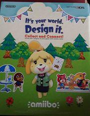 Rarität für Animal Crossing Amiibo