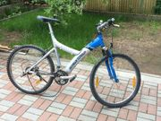 Cycle Wolf Alu 7001 Mountainbike