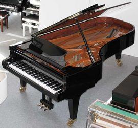 Tasteninstrumente - Konzertflügel Schimmel K 256 T