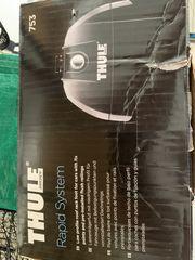 Thule Fix Kit Daimler C