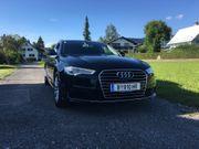 Audi A6 2 0 s